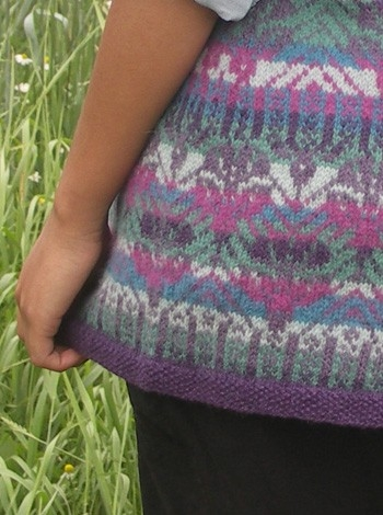 782 Iris vest