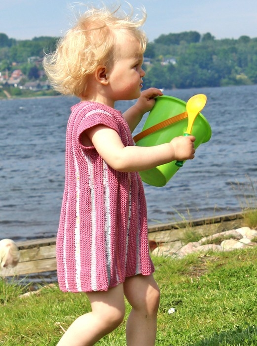 30.39 Mini-striber børnemodeller