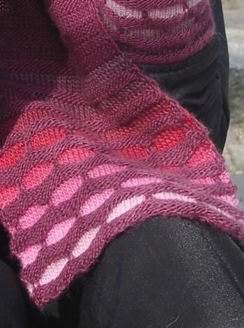 23.1 Hue, tørklæde og handsker