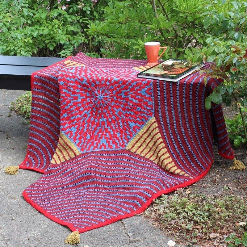 13.69 Blanket