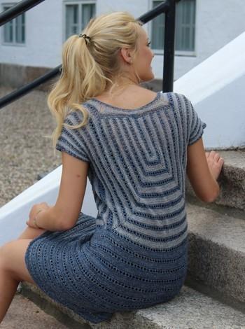13.52A Sif kjole