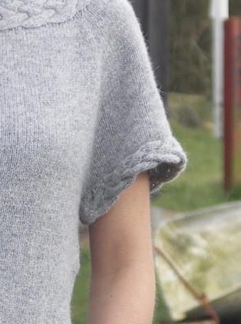 21.7 Bluse/vest