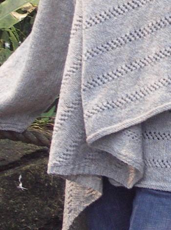 764 Slå-om-jakke