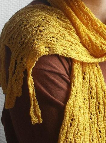 10.5 Tørklæde