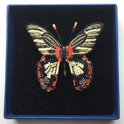 BlackBallerinaButterfly-20