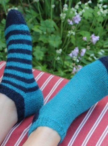 Sokker og sokletter