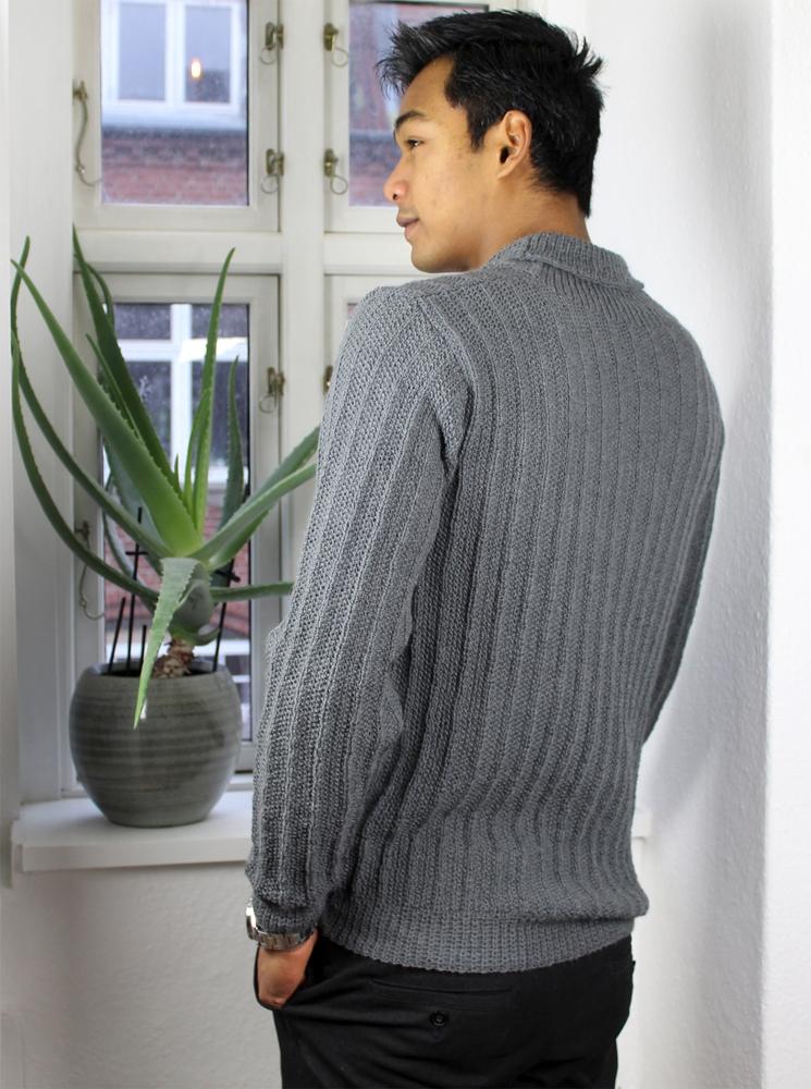4.11 Herresweater