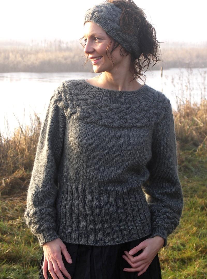 25.2 Sweater