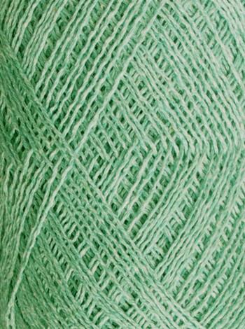 6 Sea Green